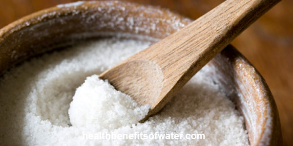 Benefits of Sea Salt